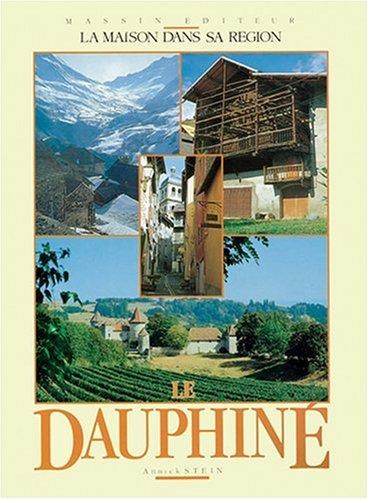Le Dauphiné par Annick Stein