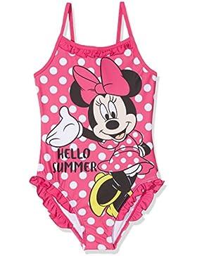 Disney Minnie Mouse, Costume da Bagno Bambina