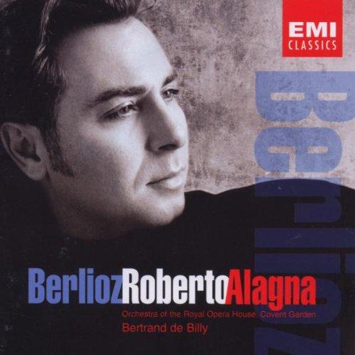 Roberto Alagna - Berlioz [Import USA]
