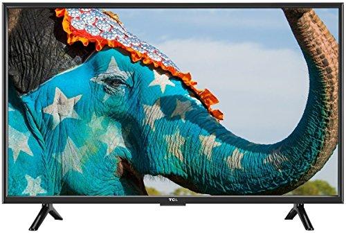 TCL 109.3 cm (43 inches) D2900 L43D2900 Full HD LED TV (Black)