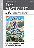 Argument, Das  Bild