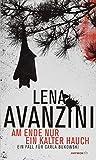 Lena Avanzini: Am Ende nur ein kalter Hauch
