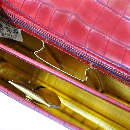 Pratesi Pelletterie , Sac bandoulière pour femme Multicolore Chianti