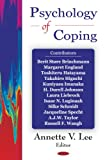 Psychology Of Coping