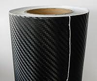 Film carbone structure 3D 200 x 152 cm (= 3,04 m² 5,59 €/m², TVA et frais d'envoi inclus), film auto-adhésif carbone pour automobile - Film carbone - film avec structure - structure 3D - aspect carbone