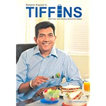 Tiffins : Delicious and Healthy Khana for Dabba