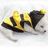 Hosaire 1x Hundebett/Katzenbett für Hunde/Katzen/Tiere - 3