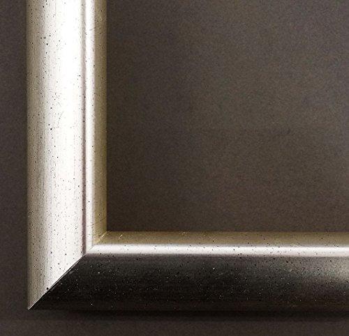 Cornice portafoto Optima Danese bianco Gold, Matt 2,9-30X 130/30x 130cm-4Caratteristiche varianti a scelta, Cornice a (227 Matt)