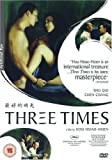 Three Times [Import anglais]