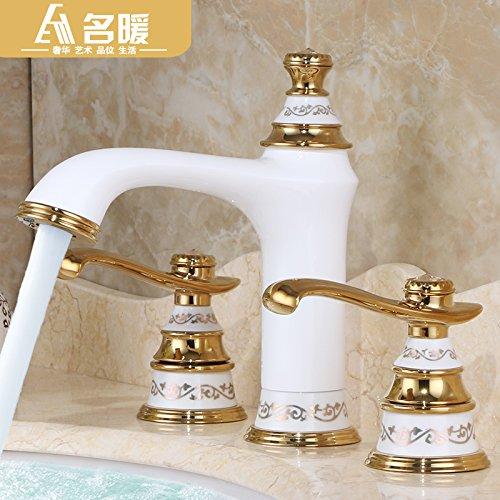 xxtt-miscelatore-lavabo-lavare-antico-bacino-rubinetto-caldo-e-freddo-continentale-rame-tre-fori-8-p
