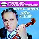 Szeryng Plays Kreisler a.O