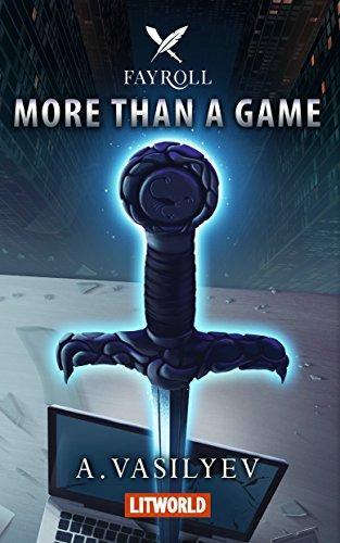 more-than-a-game-fayroll-book-1-english-edition