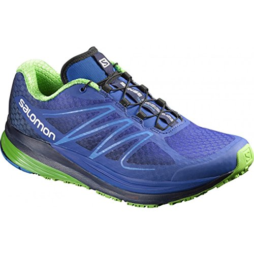 Salomon Sense Propulse Chaussure Course Trial - AW16 blue