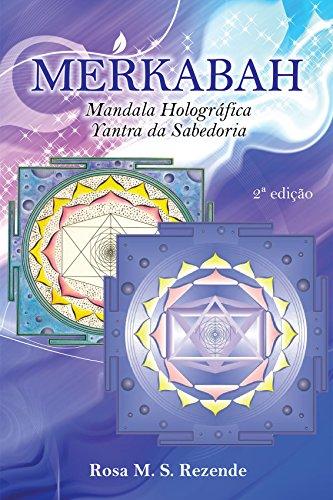 Merkabah (Portuguese Edition) por Rosa M. S. Rezende
