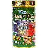 Xo Ocean Free Humpy Head 100g 280-ml 100 G Dry Imported Fish Food (Original Product)