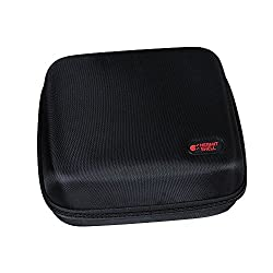 For Canon Selphy Cp1200 Wireless Color Photo Printer Travel Eva Protective Case Carrying Pouch Cover Bag Compact Size By Hermitshell