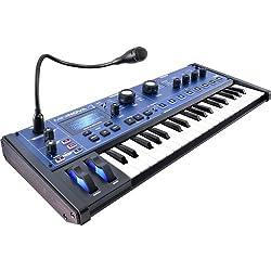 Novation - Mininova sintetizador con ultranova sonido motor 37 teclas