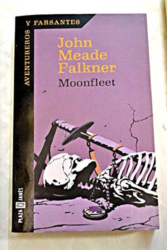 Moonfleet por John Meade Flakner