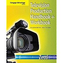 [(Cengage Advantage Books: Television Production Handbook)] [By (author) Herbert Zettl] published on (January, 2011)