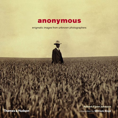 Anonymous (Hardback) /Anglais: Enigmatic Images from Unknown Photographers