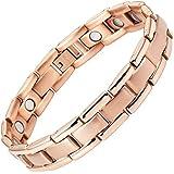 Willis Judd New Mens Titanium Magnetic Golf / Sport Bracelet + Free Link Removal