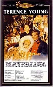 Mayerling [VHS]