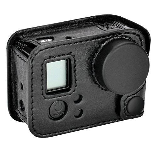 Fotocamera digitale, Powpro pp-cdoe36,9cm 15MP fotocamera digitale con zoom ottico 8x