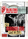 Rolling Stones - From The Vault : The Marquee Club Live in 1971 [+ 1 CD Audio]