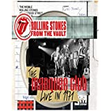 Rolling Stones - From The Vault : The Marquee Club Live in 1971