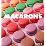 Macarons (Ô Délices) (French Edition)