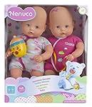 Nenuco - 700012131 - Les Jumeaux Soft...