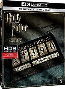 Harry Potter e Il Prigioniero di Azkaban (Blu-Ray 4K Ultra HD + Blu-Ray)