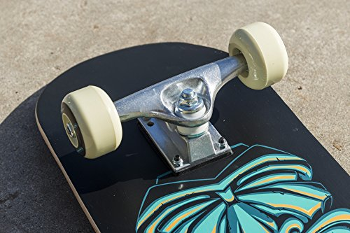 Zoom IMG-3 skateboard completo per tricks double