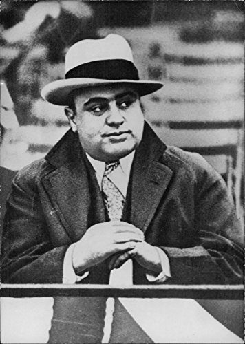 Capone (Scarface Outfit)