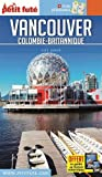 Guide Vancouver 2017 Petit Futé