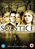 Solstice [UK Import]