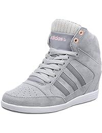 keil sneaker adidas weneo bball w keil-sneaker