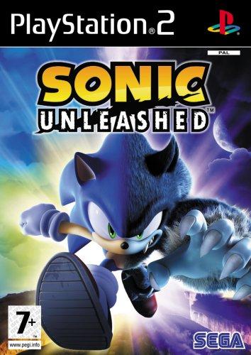 Sonic Unleashed (PS2) [Importación inglesa]