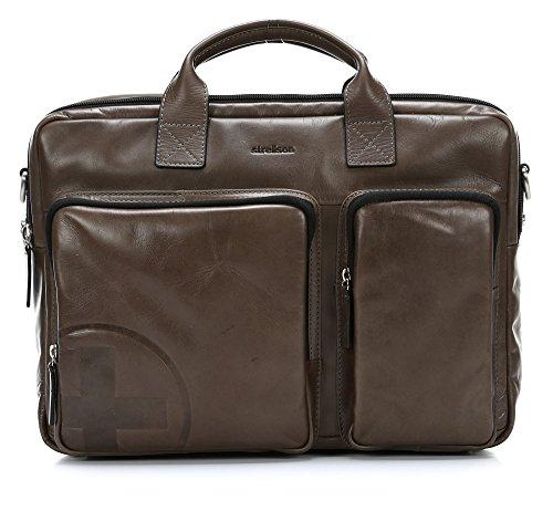 Strellson Jones 15'' Aktentasche mit Laptopfach 4010000121-752