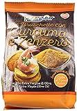 Granbon Bruschette con Curcuma e Zenzero - Confezione da 10 x 120 g