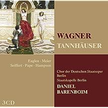 Wagner : Tannhauser