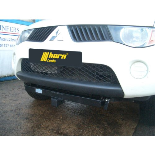 Mount EZ-RH MITSUBISHI L200 BJ2006/03PLUS KB4T