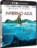 Infierno Azul (4K Ultra HD) [Blu-ray]