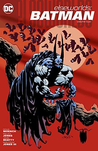 Elseworlds: Batman Vol. 2 - Zeiten Beste Halloween-cartoons Aller