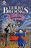 Die Dämonen von Shannara (BLA - Fantasy) - Terry Brooks