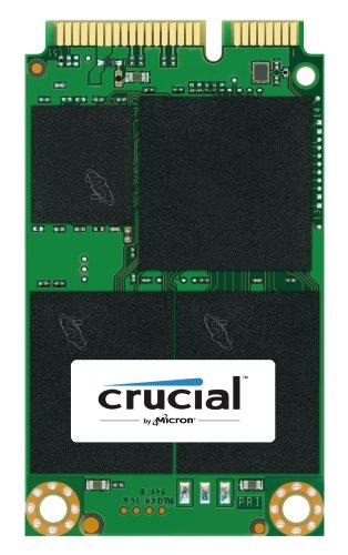 Crucial M550 mSata 128GB Details
