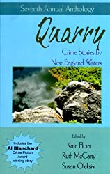 Quarry: Crime Stories By New England Writers