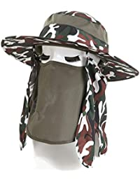 Amazon.es  con - Sombreros y gorras   Accesorios  Ropa 01076ee89a7