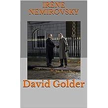 David Golder (French Edition)