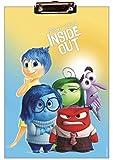 Disney Inside Out Exam Board